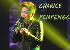 Charice Pempengco'